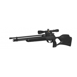 6,35mm Gamo Quarter Bore: Up to 60 Joules(PCP airgun)