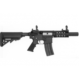 Cybergun Colt M4 Full metal Mini Black