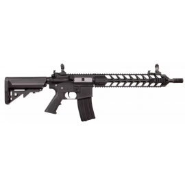 Colt M4 Airline Full Metal Mod A Black