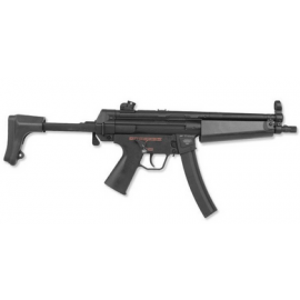 6mm AEG airsoft pack B&T MP5A5 Machine Pistol Replica