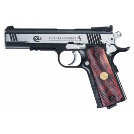CO2 Airgun Colt Special Combat Classic cal. 4,5 mm (.177) BB