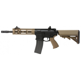 AEG 6mm Airsoft G&G replica CM16 Raider 2.0 Short tan