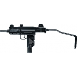 CO2 Airgun IWI Mini UZI cal. 4,5 mm (.177) BB
