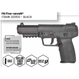 Cybergun FN five-seve Gas Airsoft pistool