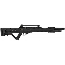Hatsan Invader Auto Black .25