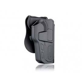 Cytac R-Defender Holster Gen 3 CZ 75 SP-01 Shadow