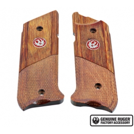Ruger Grips Laminated ambi Mark IV only