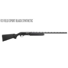 Remington Model V3 Field Sport Black Synthetic ( 83400)