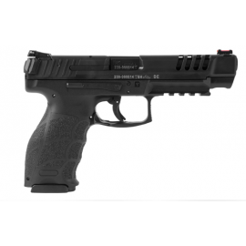 9mm Heckler & Koch SFP9L-SF black
