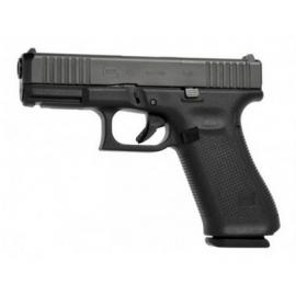 9mm GLOCK 45 MOS Compact Crossover