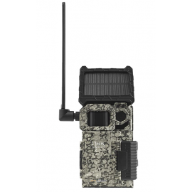 SpyPoint LINK-MICRO-LTE SolarTrail Camera