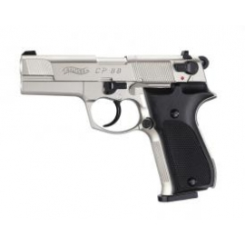 CO2 Airgun WALTHER CP88 4,5 mm (.177) BB / Diabolo
