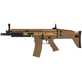 Cybergun FN SCAR-L Dark Earth AEG Airsoft