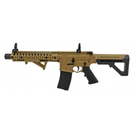 Crosman DPMS SBR Full-Auto 4,5mm steel bb CO2