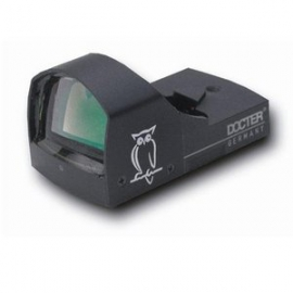 Red Dot Docter sight II plus