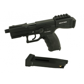 ASG B&T USW A1Black CO2 Airsoft