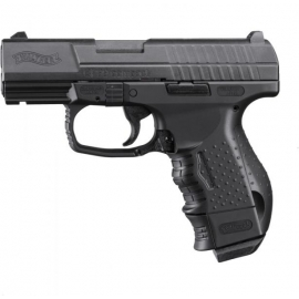 CO2 Airgun WALTHER CP99 COMPACT cal. 4,5 mm (.177) BB -