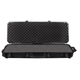 Brand Asg.png License Type ASG Tactical Rifle case, Cubed foam