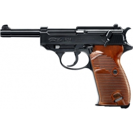 CO2 Airgun WALTHER P38 cal. 4,5 mm (.177) BB -