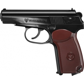 CO2 Airgun LEGENDS MAKAROV 4,5 mm (.177) BB -