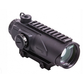 SightMark Wolfhound 6x44 HS-223 LQD Prismatic Sight, Black, SM13026-LQD 812495022166