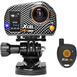 Spypoint Hi-Def Video 1080p 5 MP Hunting Edition Action Camera