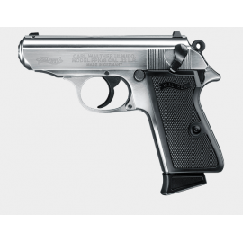 Walther PPK STS .22LR