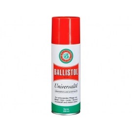 Ballistol wapenolie 200ml spray