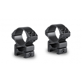 30 mm Match Mount 9-11 mm Hoog