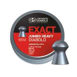 JSB 5,52 mm Exact Jumbo Express