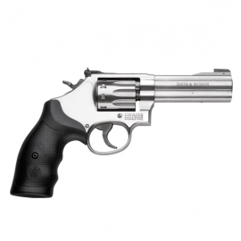 Smith & Wesson Model 617 - 6