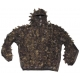 """Gi Camo Suit """"leaves"""", 3-parts, hunterbrown"""