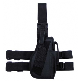 "GI Tactical Holster, ""Molle"", black"