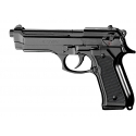 9mm Alarm MOD 92 - 9 mm BLANKPISTOOL (BLACK)