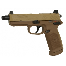 Airsoft GBB FN FNX-45® Tactical GBB GAS (Ref : 200503 )
