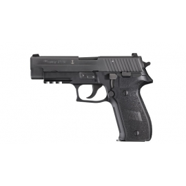 9 mm Pistool SIG SAUER P226 - MK 25 (navy seals)
