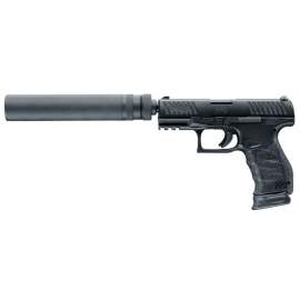 CO2 Airsoft Pistool Walther PPQ M2