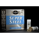 Hagelpatronen Super Steel 24gr Hagel Nr7 in Staal