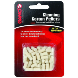 Gamo CLEANING COTTON .22CAL Care&Maintenance