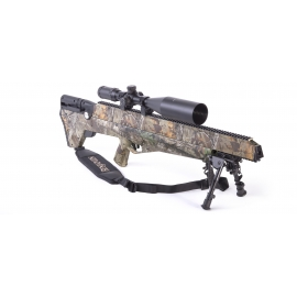 Crosman Bulldog Sportsman's Pack .357