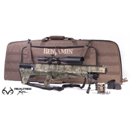 Crosman Bulldog Sportsman's Pack .357 Camo