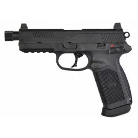 Airsoftpistol, GBB, FN FNX-45® Tactical GAS