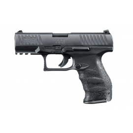 9mm Walther PPQ M2 4""