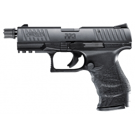 .22 Vuurwapen PPQ SD .22 Tactical Walther Arms