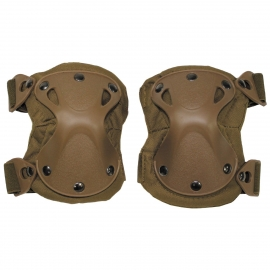 Knee Pad, Defence, coyote tan