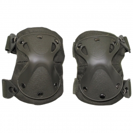 Knie Pad, Defence, OD green