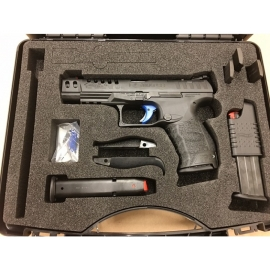 9 mm Q5 Match Walther