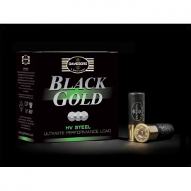 Game Bore Black Gold 28 gram HV