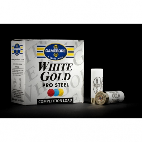 Game Bore White Gold 24 gram nr.9