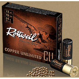 Rottweil Copper Unlimited